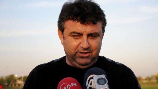 Ş.Urfaspor Sağlam'dan vazgeçti
