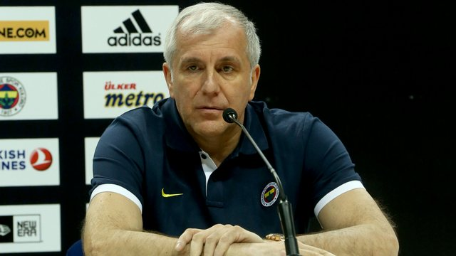 Obradovic: İstanbul olmasının bir önemi yok