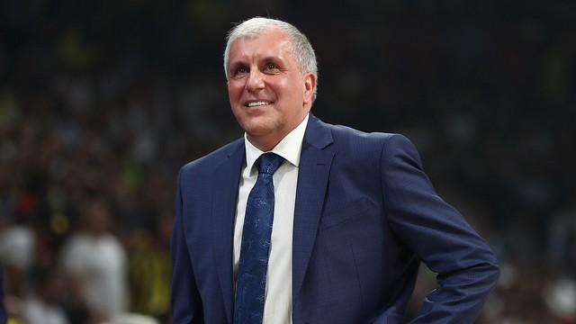 Obradovic: İyi basketbol oynamak istiyoruz