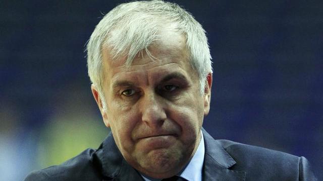 Obradovic kötü oyunu kabul etti