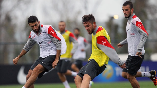 Beşiktaş'a 3 müjde birden