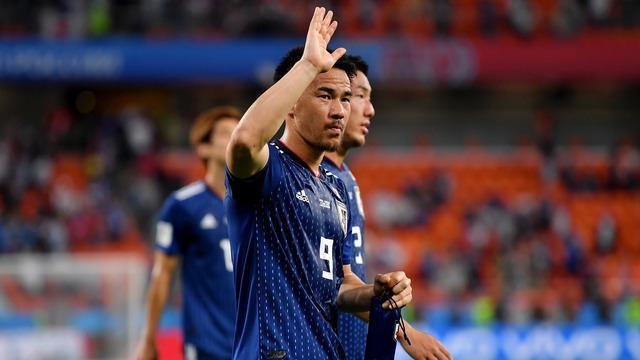 Galatasaray'dan Shinji Okazaki harekatı