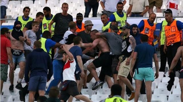 UEFA soruşturma açıyor!