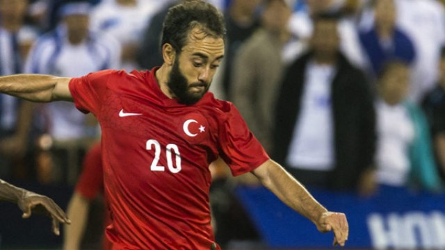 Olcan: Fenerbahçe'yi hedef almadım