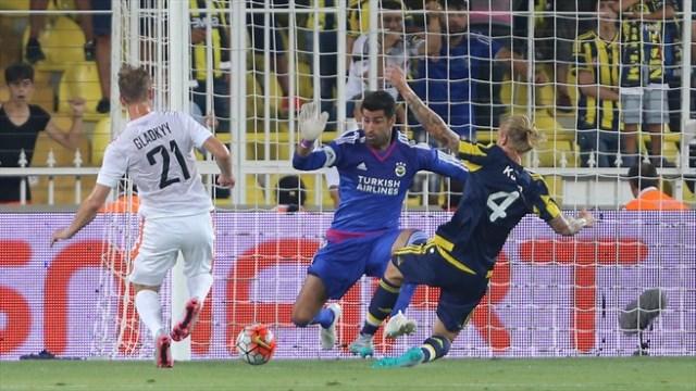Shakhtarlı yıldıza Fenerbahçe kancası