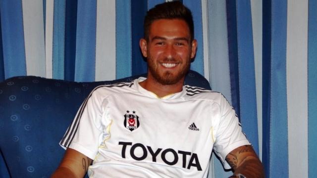 Beşiktaş'tan Eskişehirspor'a