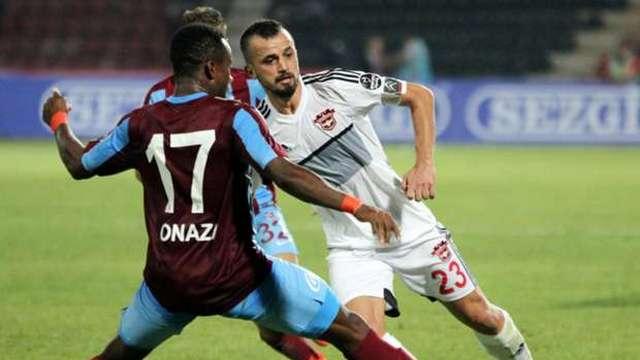 Trabzonspor'a son dakika şoku!