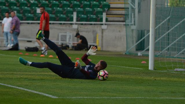 Trabzonspor'a iyi haber!