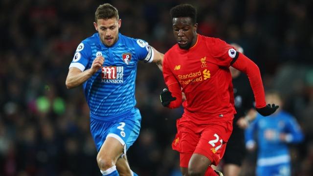 Liverpool'dan bir kritik puan kaybı daha
