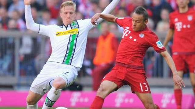 Bayern şampiyonluğu erteledi!
