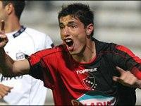 Yilin Futbolcusu Benfica'Da