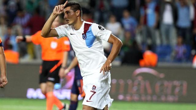 Trabzon son anda...