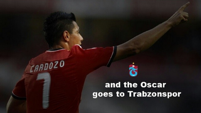 Cardozo açıkladı!