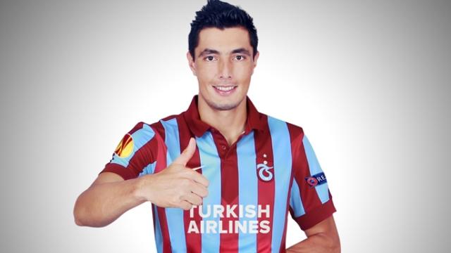 Trabzonspor sponsorunu duyurdu