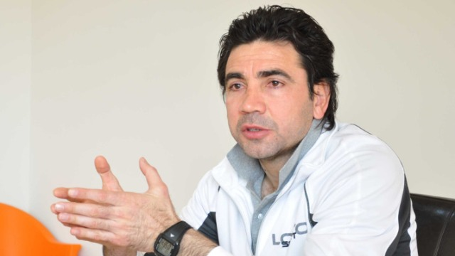 Erciyesspor Kaçan Puanlara Yanıyor