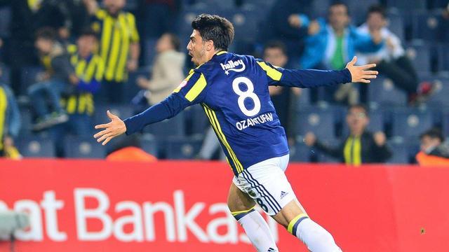 Ozan Tufan: Benfica'dan teklif aldım