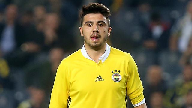 Beşiktaş, Ozan Tufan'ı istiyor