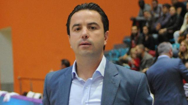 Uşak Sportif'in hedefi play-off