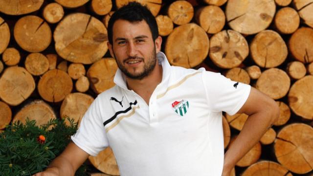 Bursaspor'da büyük şok!