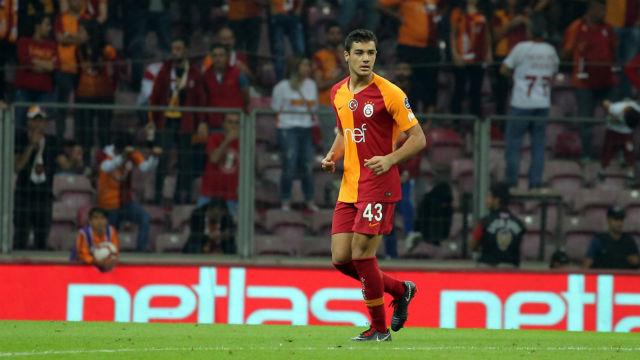 Inter Ozan'ın peşinde