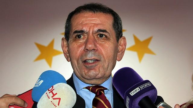 Özbek: Şampiyonluk Galatasaray'ın hakkıdır