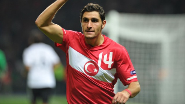 Fenerbahçe'de Ayrılık Var!