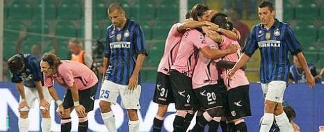 Inter'i Kalecisi Yaktı
