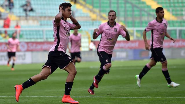 Palermo çıldırdı! 50 Milyon Euro istiyor!