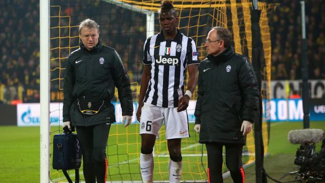 Juventus'ta deprem!