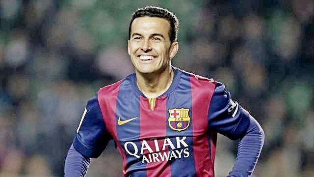 Pedro'dan ayrılık sinyali!