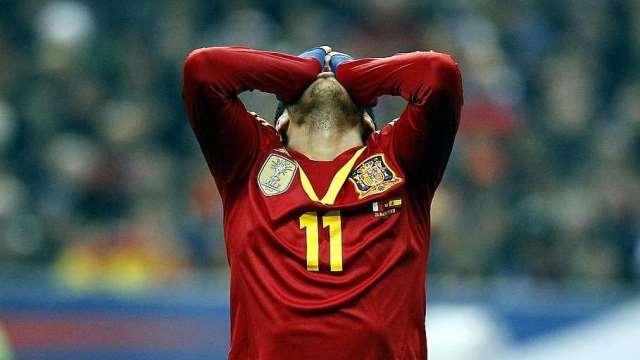 Barça'da Son Kurban Pedro
