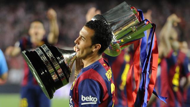 Barcelona'da bir imza daha