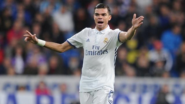 Pepe çıkartması!