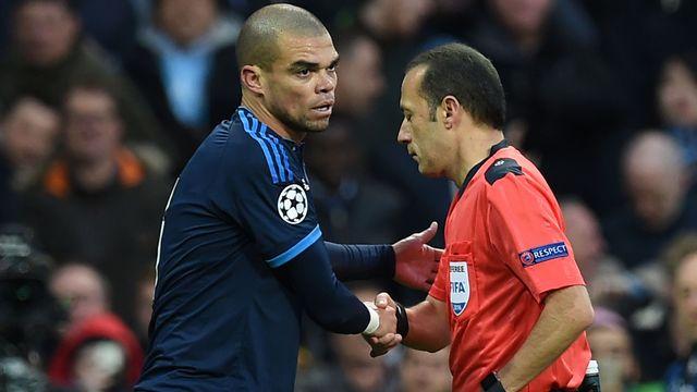 Pepe'den kötü veda!