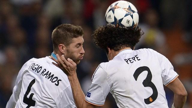 Real Madrid defansı sigortaladı
