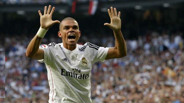 Pepe'de işlem tamam!