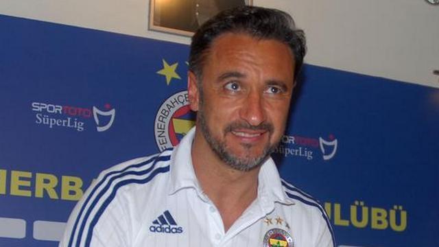 Pereira: 5-6 gol atmak isterdik