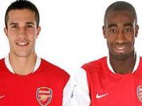 Arsenal'E Çifte Şok!