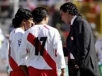 Peru'ya Uluslararası Men Cezası!