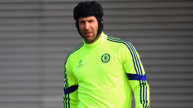 Cech uyardı: Bir daha böyle olmaz