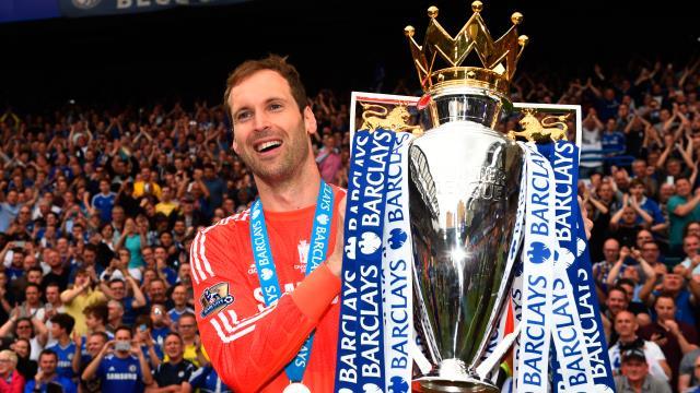 Cech için kader günü