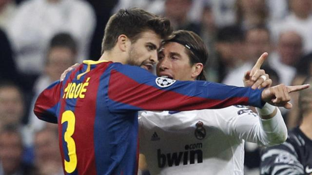 İspanya'da Pique-Ramos gerginliği