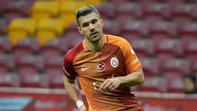 Galatasaray'a sakatlardan iyi haber