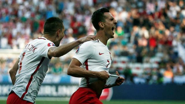 Polonya sürprize izin vermedi