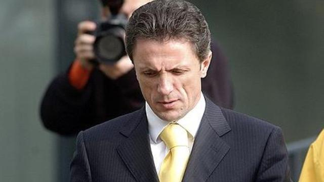 Popescu'ya hapis yolu