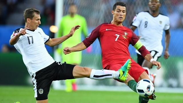 Ronaldo ne yaptıysa olmadı