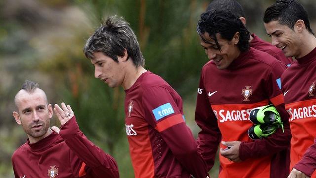 Alves ve Bosingwa var, Meireles yok