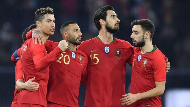 Portekiz geç açıldı