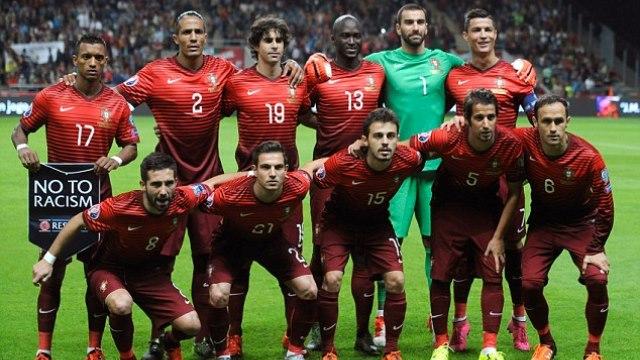 EURO 2016'da F Grubu: Portekiz