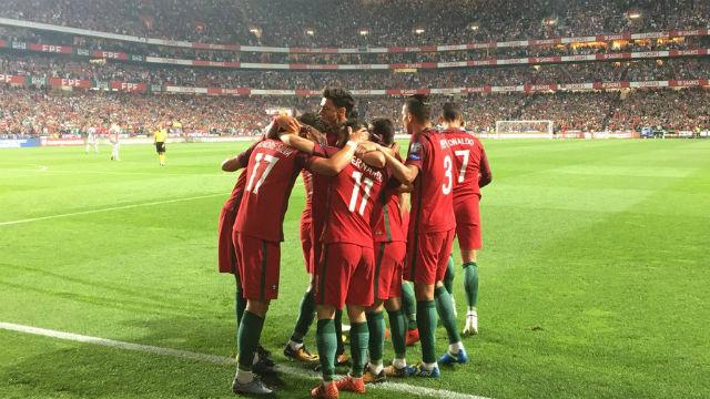 Portekiz doğrudan Dünya Kupası'na!